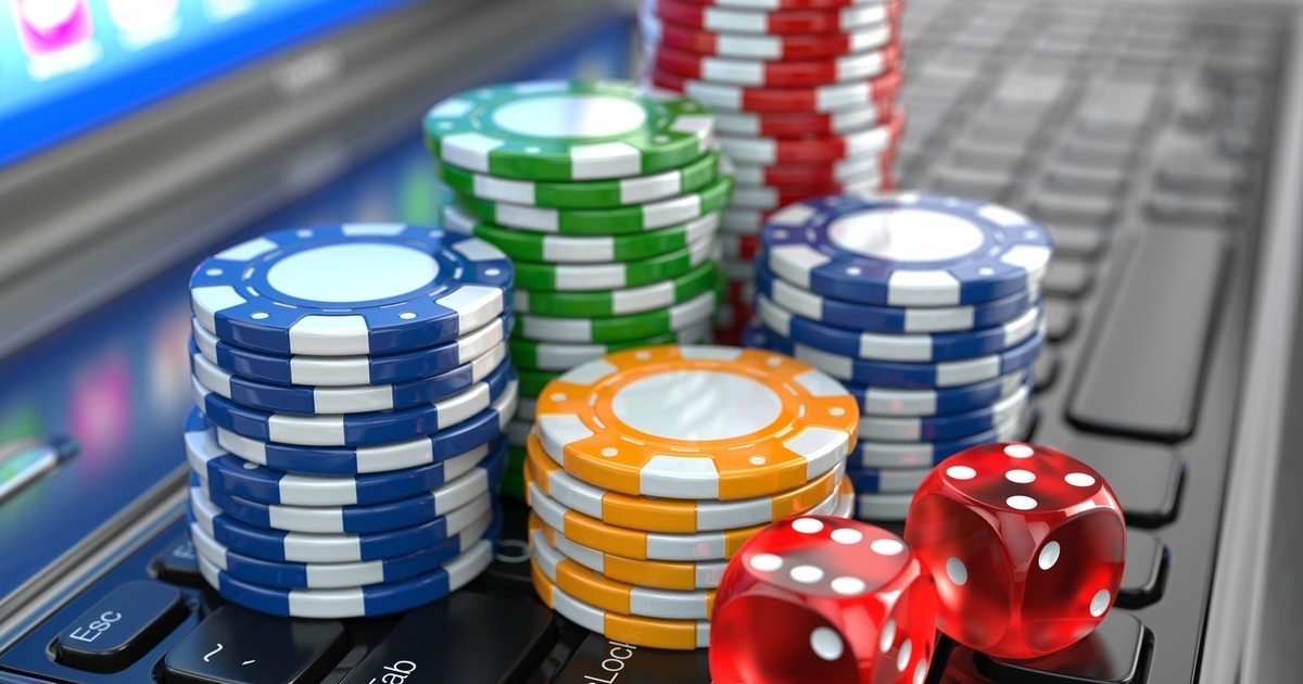 New casino Spin City online